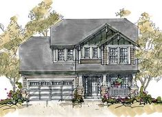 SIP House Plan - 40846DB   1st Floor Master Suite, CAD Available, Craftsman, Den-Office-Library-Study, PDF   Architectural Designs