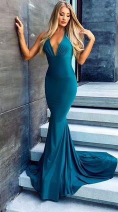 89 Best Backless Evening Dresses images  4bd520fce