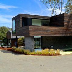 Dwell on Design 2013 Exclusive House Tour: Oak Pass