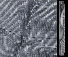 装飾アクリルパネルCouture Series「Cangiante Silver」
