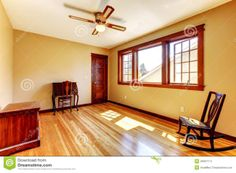 very much like the existing dark gold/yellow walls cherry wood trim