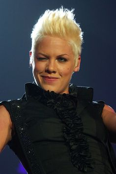 Collectible Gallery   The Official P!nk Site