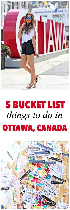 Come Home with Me: 5 Things I Love About Ottawa Ottawa Canada, Canada 150, Ottawa Parliament, Stuff To Do, Things To Do, Canadian Travel, Poutine, Hotel Reviews, Affordable Fashion