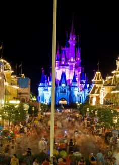 When To Visit Disney World - Disney Tourist Blog, Disneyworld trip planning