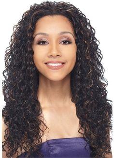 Luxe Beauty Supply - Model Model Synthetic Lace Front Wig - Zima (Final Sale) (http://www.lhboutique.com/model-model-synthetic-lace-front-wig-zima-final-sale/) #LuxeBeautySupply, #Wigs