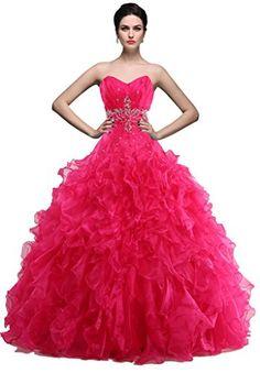 MerMaid Sweetheart Neckline Evening Ball Gown Dress