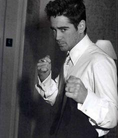 Colin Farrell 2002 HQ A high quality (x) (x)