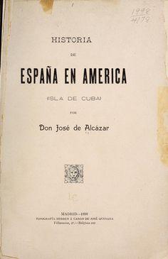 Historia de España en América (isla de Cuba)