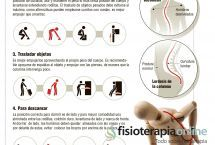 La Ergonomía, el arte de cuidar tu cuerpo, aprende como. Postural, Physical Therapy, Shape, Home, Tone It Up, Training, Exercises, Men, Art