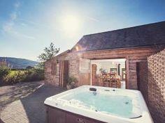 Millbrook! #hottub #romance #honeymoon