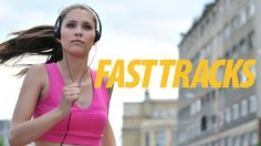 The Most Mathematically Perfect Playlist for Running - 2 170-190 BPM 5 hour playlists
