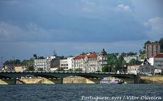 Rio Mondego - Coimbra - Portugal by Portuguese_eyes, via Flickr