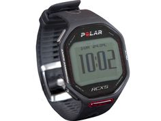 Take your training to a new (geeky) level with the Polar RCX5 #running