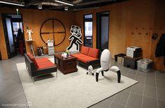 Valve's office