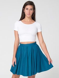 This might be the perfect skirt