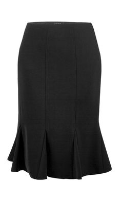 Tempest flared black skirt | Carlisle Collection | Per Se | Collections | Lookbook | Carlisle | Holiday 2013 | 24