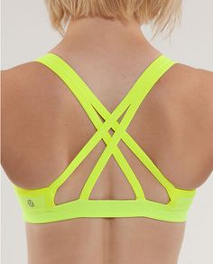 Review: lululemon Run: Bound Sports Bra