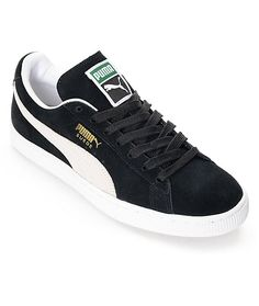 852ffc34f3e3 puma shoes. Sport-inspired style meets streetwise swagger in the Suede  Classic ...