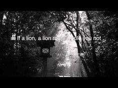London Grammar - Strong LYRICS HD - YouTube