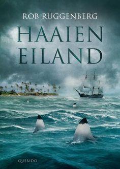 Rob Ruggenberg - Haaieneiland
