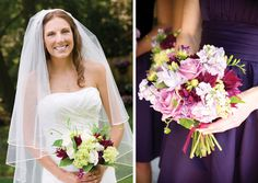 Sherry Sikora weds Matt Hannay at The English Manor in Ocean Township • Flowers by the Keller Flower Studio of Red Bank