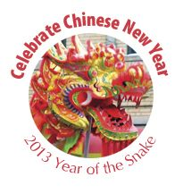 Chinese New Year - Year of the Snake - Year of the Dragon - Kid World Citizen - teacher's lesson plan