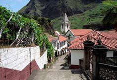 São Vicente, Portugal by claustral, via Flickr