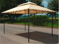 garden pavillion tuin pinterest pavillon. Black Bedroom Furniture Sets. Home Design Ideas