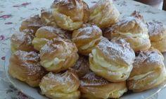 Báječné vanilkové venčeky | Báječné recepty