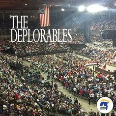 Trump Nation's photo.- The ins vs. the outs...Go Trump Voters--We are all in it together to make sure we continue to Make America Greater than it has ever been.