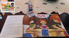 As 1001 Nuccias: [Brinquedos feitos com letras] [Resenha [livro] - A lição de casa, de Nye Ribeiro