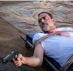 The Walking Dead - Negan | Season 8