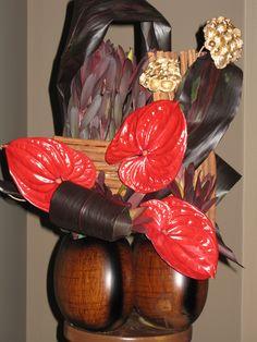 Walters Art Blooms arrangement