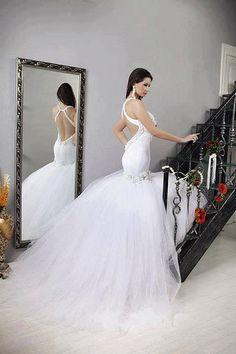 Wedding Dresses Hochzeitskleider - http://www.1pic4u.com/blog/2014/06/06/wedding-dresses-hochzeitskleider-114/
