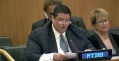 EN VIVO: Histórica jornada de Puerto Rico ante Comité de...