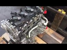 Nissan Altima QR25 engine for 2007,2008,2009, 2010, 2011, 2012 models