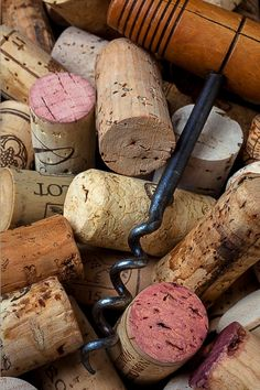 *Just keep those corks poppin'!  ( :