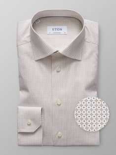 The Contemporary Shirt Fit is the refined update of our most classic shirts. It has a more shaped look but maintains the traditional silhouette and comfort. Stylish Men, Men Casual, Shirt Dress Pattern, Gk Knowledge, Useful Life Hacks, Workout Shirts, Business Casual, Cool Shirts, Shirt Outfit