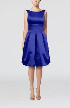 cheap royal blue bridesmaid dresses for summer wedding - Google Search