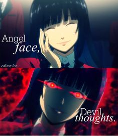 Kakegurui Anime Quotes