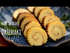 Datemaki (Japanese Sweet Rolled Omelette) 伊達巻 • Just One Cookbook