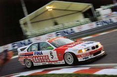 1994 - No.5 BMW 318is - Roberto Ravaglia, Thierry Tassin, Alexander Burgstaller