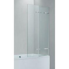 Bath screens - Bathstore.com £359