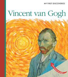 Vincent Van Gogh | Moonlight Publishing