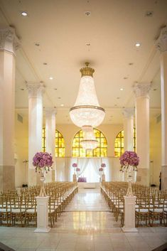 "This ultra glam Atlanta wedding planned and designed by Lemiga Events  is, without a doubt, the highlight of my day! ""Ashlynn and Terrell decided on a Hollywood Glam theme for their wedding at 200 Peachtree,"" said Wedding Planner Michelle Gainey of Lemiga Events. Featuring grand chandeliers and tall ceilings, 200 Peachtree provided the perfect backdrop for a celebration […]"