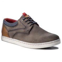 Shoes S.OLIVER - 5-13628-20 Khaki 701