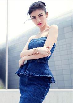 Jing Tian 景甜