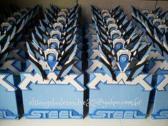 Max Steel | Flickr - Photo Sharing!