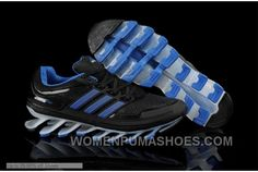 http://www.womenpumashoes.com/adidas-men-springblade-black-blue-running-shoes-christmas-deals.html ADIDAS MEN SPRINGBLADE BLACK BLUE RUNNING SHOES CHRISTMAS DEALS Only $67.00 , Free Shipping!