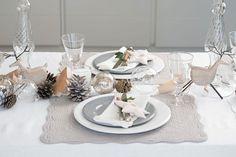 Reindeer & Bauble Christmas Table at Neptune (houseandgarden.co.uk)
